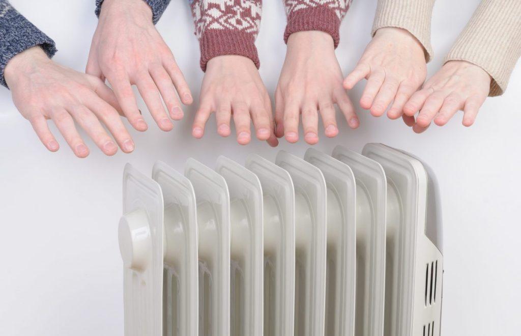 avantages radiateur bain d'huile