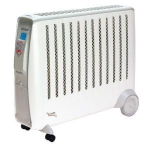5 précautions pour utiliser votre radiateur à bain d'huile correctement