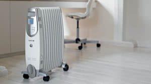Les avantages du radiateur bain d'huile