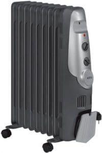 radiateur bain d'huile AEG 5521