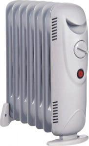 Prem-i-air EH0286 radiateur bain d'huile pas cher